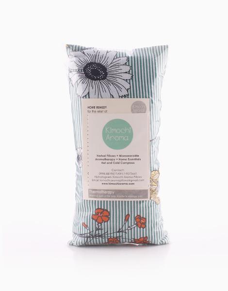 Medium Herbal Pillow (6x8 inches) by Kimochi Aroma | Furoraru