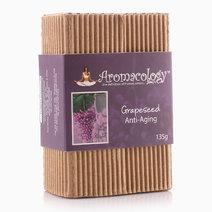 Grapeseed Anti-Aging Bar by Aromacology Sensi