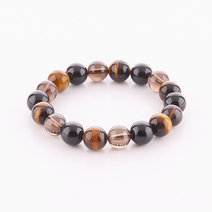 Powerful Protection Bracelet (10mm Bead Size) by Cosmos MNL