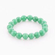Green Aventurine Bracelet (10mm Bead Size) by Cosmos MNL