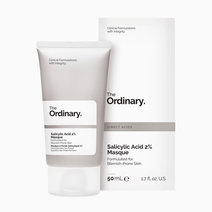 The ordinary salicylic acid 2  masque