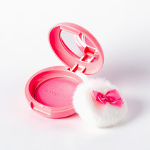 Rivecowe shine blusher   1
