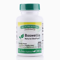 Boswellia BosPure (300mg) by Health Thru Nutrition