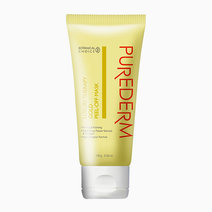 Purederm luxury therapy gold peel off mask