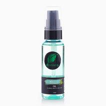 Muscle Mend Spray Oil by Zenutrients