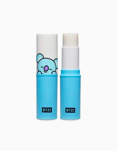 BT21 Fit on Stick 03 Primer Stick by VT Cosmetics
