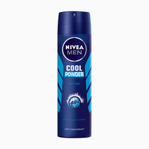 Nivea for men cool powder spray 150ml