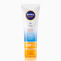 Nivea sun anti age pigments bb cream spf 50 50ml