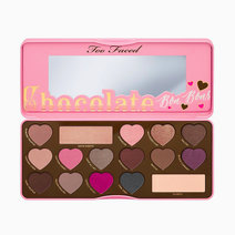 Chocolate Bon Bons Eyeshadow Collection by Too Faced