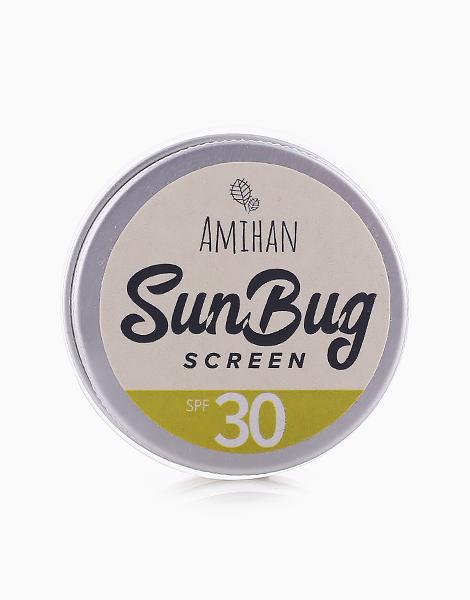 Sunbug Lotion by Amihan Organics