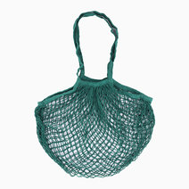Pine Green Mesh Tote by Gubby and Hammy