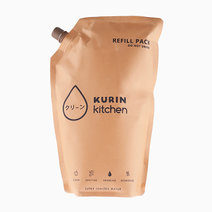 Kitchen Super Ionized Water Refill Pack (1000ml) by Kurin