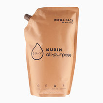All-Purpose Super Ionized Water Refill Pack (1000ml) by Kurin