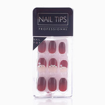 Press On Gel Nails (30 Tips) by Nail Pops