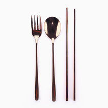 Utensil Set by SlurpMnl