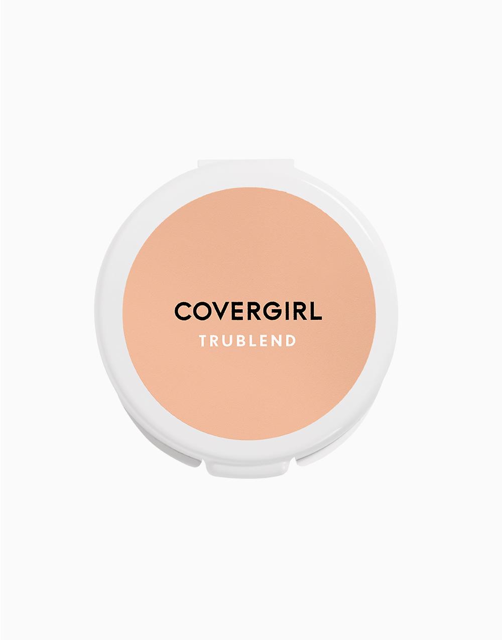 TruBlend Translucent Pressed Powder by CoverGirl | Medium