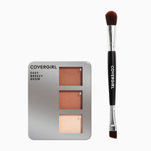 Covergirl easybreezybrowpowderkit richbrown