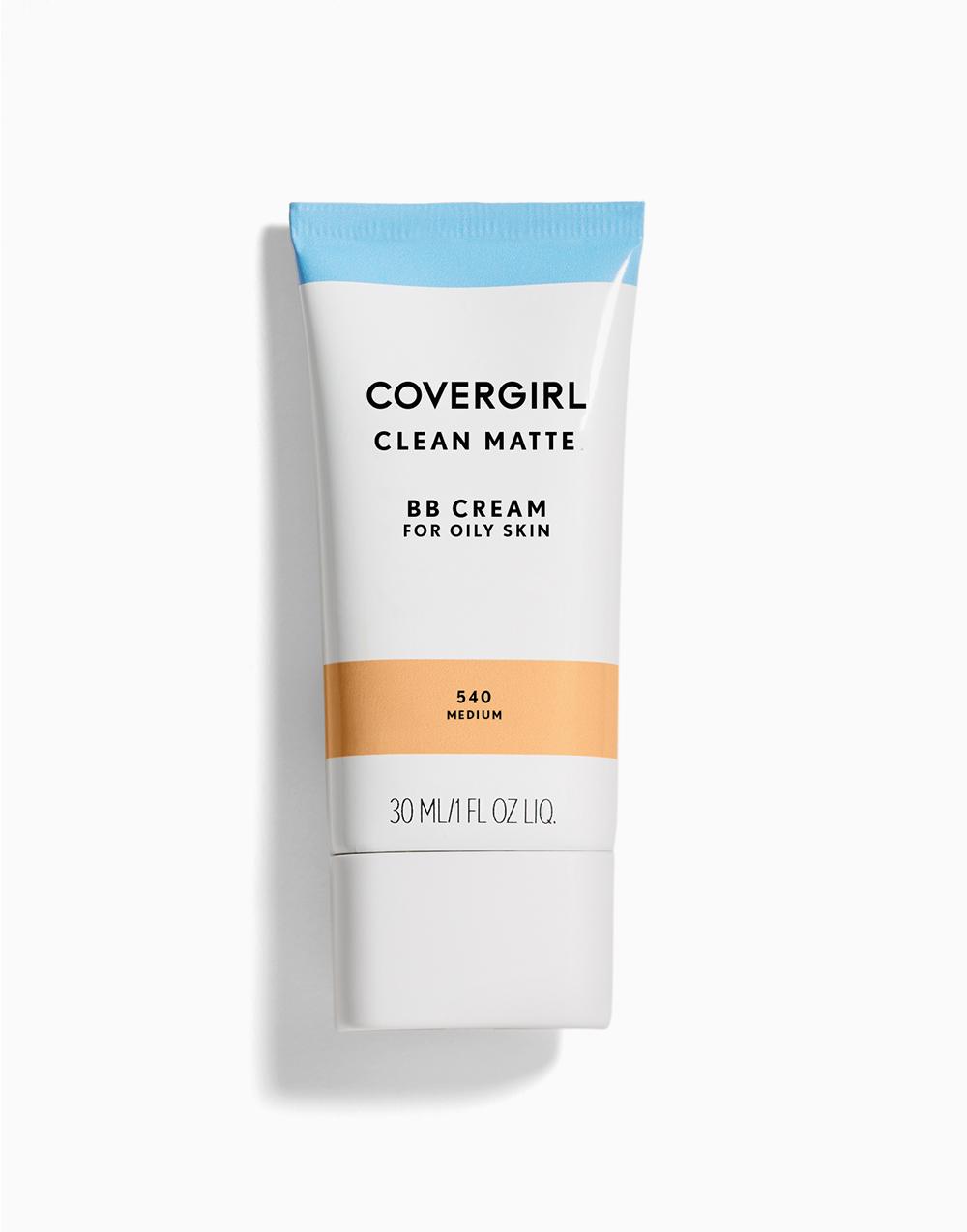Clean Matte BB Cream by CoverGirl | Medium