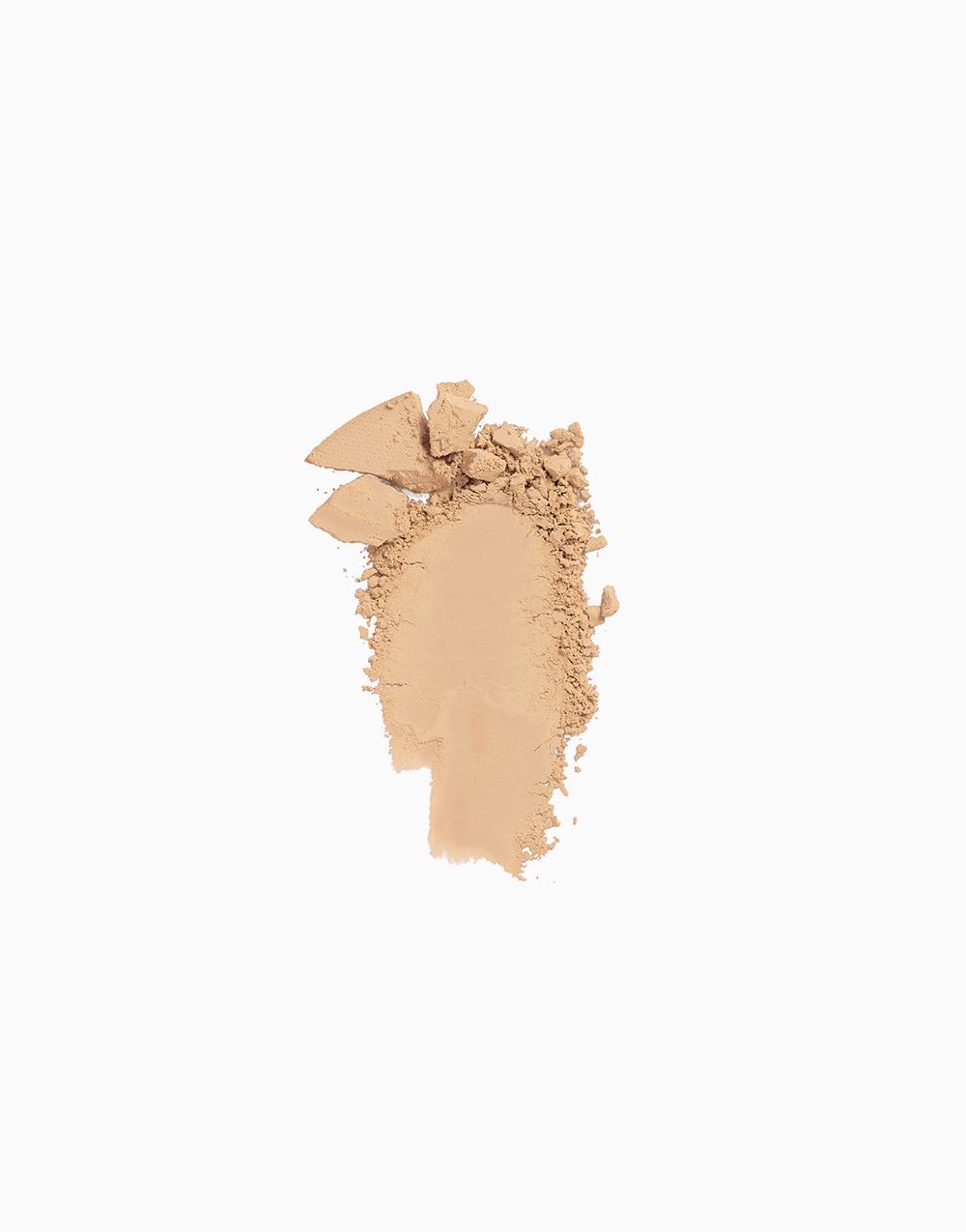 Clean Matte Pressed Powder by CoverGirl | BUFF BEIGE 525