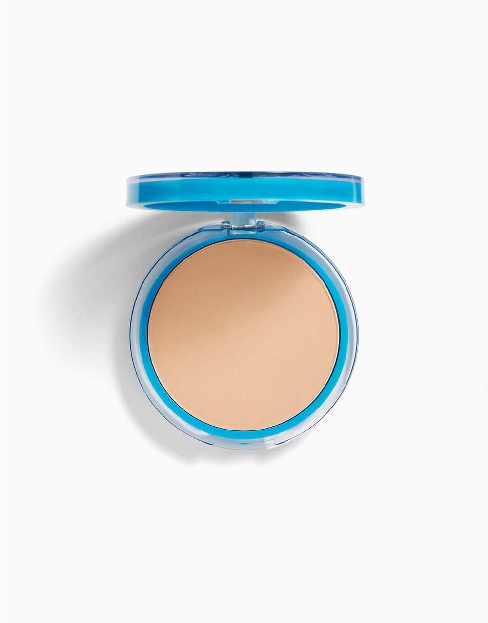 Clean Matte Pressed Powder by CoverGirl | CLASSIC IVORY 510