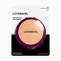 Age-Defying Pressed Powder by CoverGirl