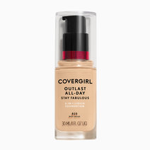 Covergirl outlastallday buffbeige