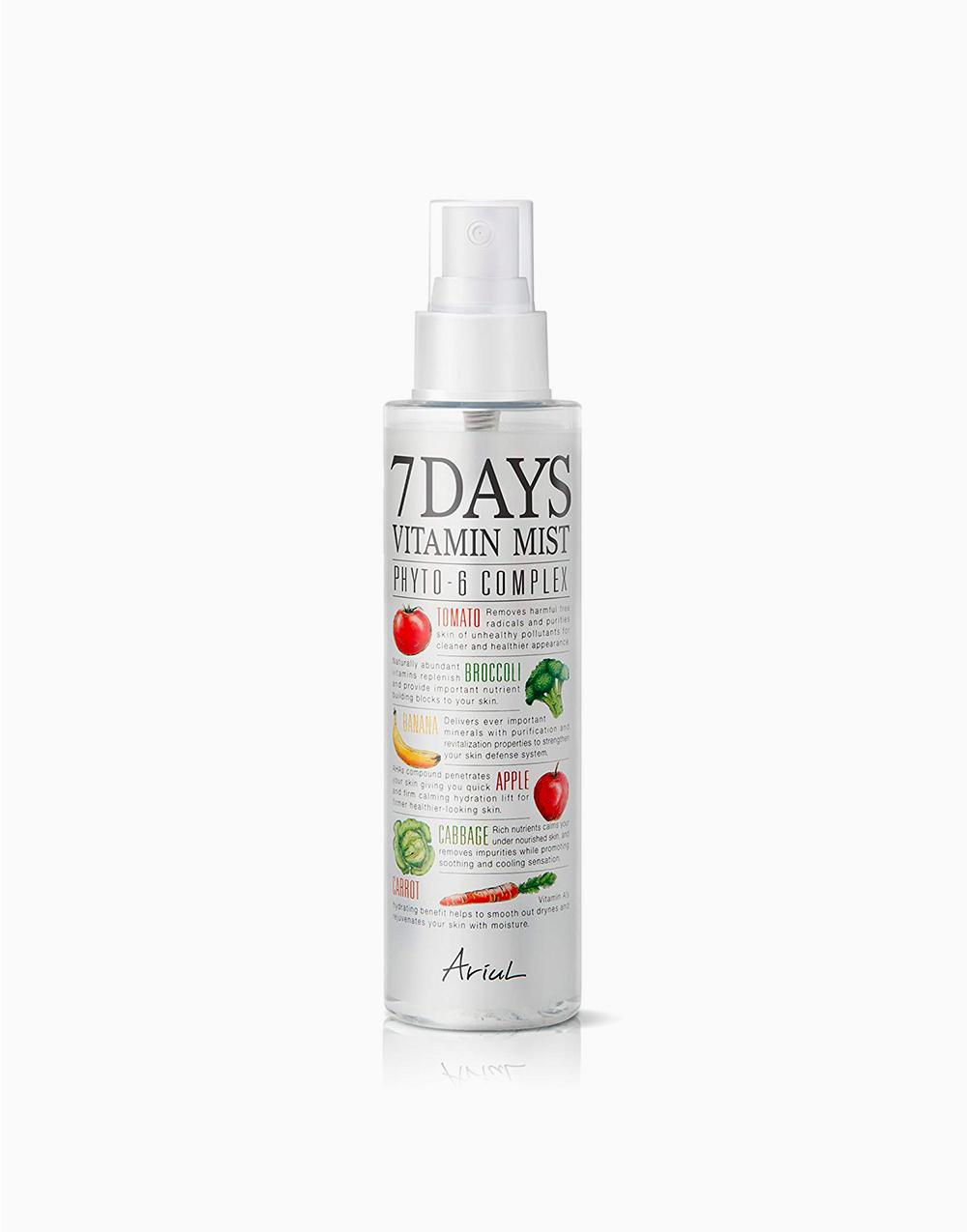 7days Vitamin Mist by Ariul