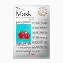 Ariul pomegranate 7days mask