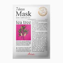 Ariul tea tree 7days mask