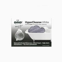 Omo! white hypercleanse bub b bly 90g