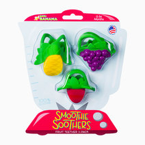 3-Pack Smoothie Soothers by Baby Banana