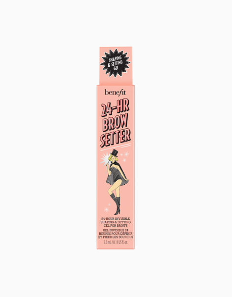 24HR Brow Setter Mini by Benefit
