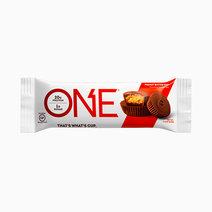 One bar peanut butter cup %2860g%29