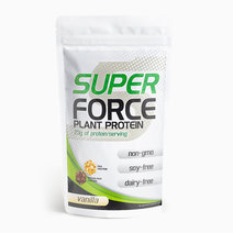 Superforce Vegan Protein Vanilla (227g) by The Superfood Grocer