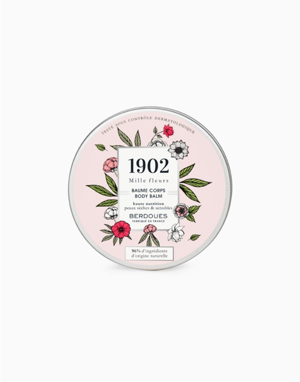 Mille Fleurs Body Balm (200ml) by 1902