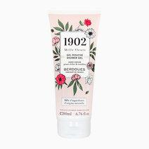 1902 mille fleurs shower gel 200ml