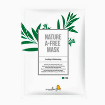 Recellme nature a free sheet mask
