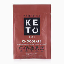 Exogenous Ketone Base (Chocolate) by Perfect Keto