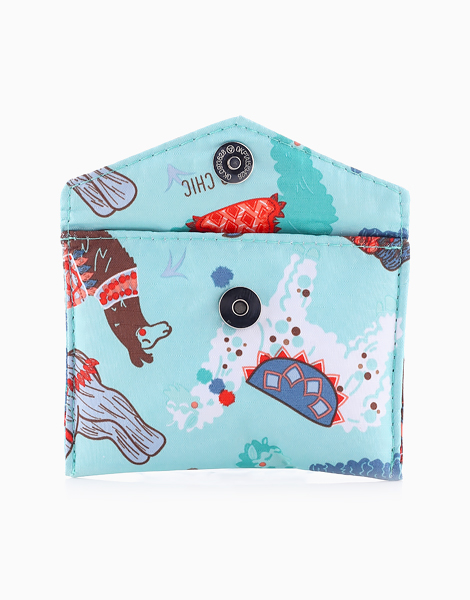Mini Envelope by Izzo Shop | Llama