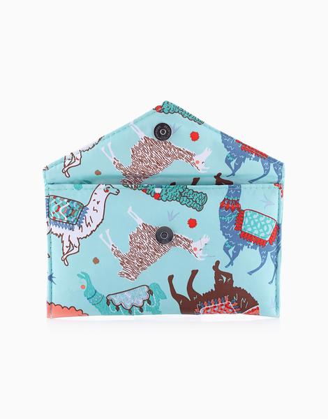 Envelope Pouch by Izzo Shop | Llama