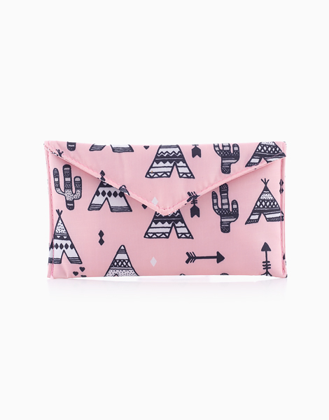 Envelope Pouch by Izzo Shop | Teepee