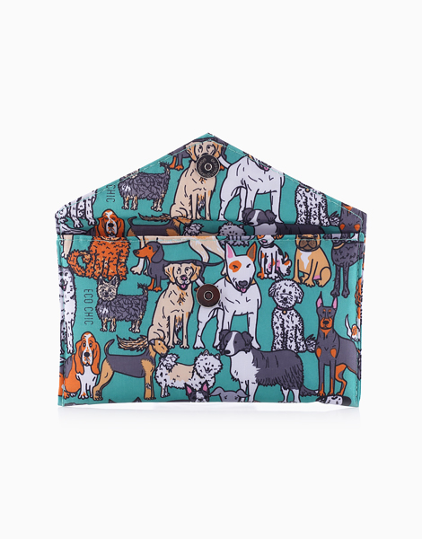 Envelope Pouch by Izzo Shop   Dogs