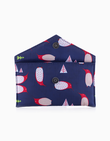 Envelope Pouch by Izzo Shop | Penguins