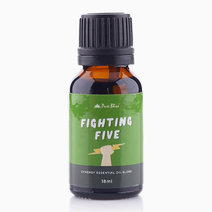 Fighting Five Synergy Blend Essential Oil (18ml) by Pure Bliss