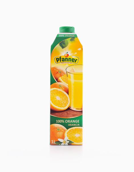 100% Orange Juice (1L) (Max. of 2 pcs per order) by Pfanner