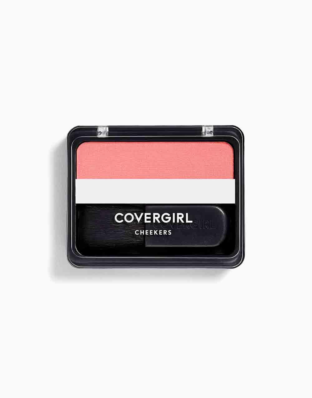 Cheekers Blush by CoverGirl | Pretty Peach