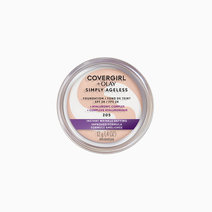 Wrinkle Defy Foundation by CoverGirl