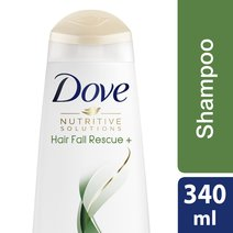 Hero 67246971 dove shampoo hair fall rescue  340ml