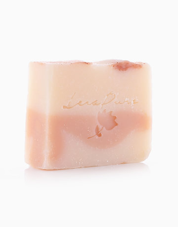 Fruit Enzyme Clay Bar Premium Quality (135g) by LeiaPure