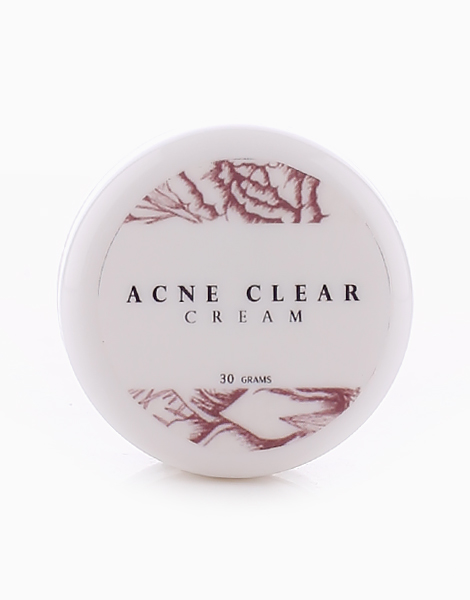 Acne Clear Set by LeiaPure